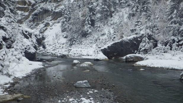 spoel-fiume