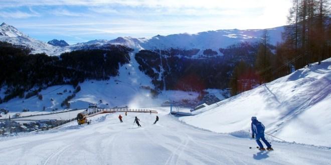 Livigno, weekend sugli sci gratuito!