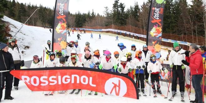 Arriva al Carosello 3000 di Livigno il 24 e 25 marzo la fun race più colorata dell'inverno