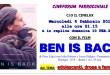 Ben is Back: cineforum sulla Dipendenza da droghe negli adolescenti