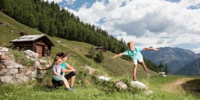 Livigno Family Friendly: una vacanza in famiglia indimenticabile sulle Alpi italiane