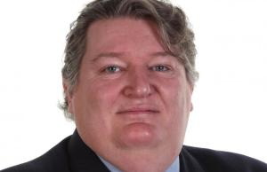 Counc Michael Jones, Leader of Cheshire East Council