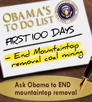 Obama's to do list