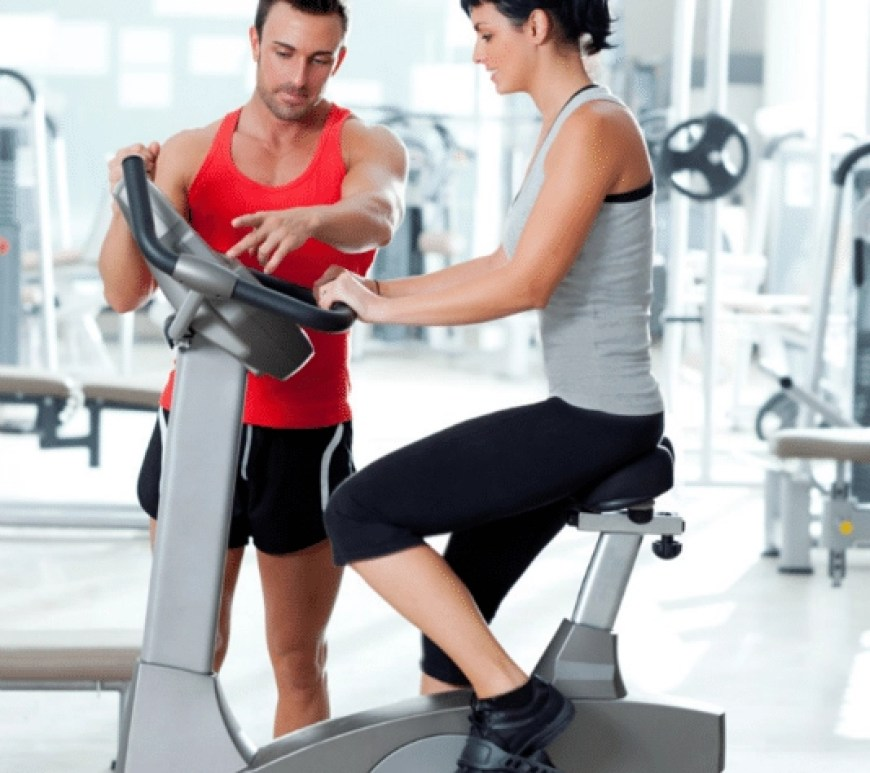 Get A Jump Start On Fitness Goals Fit For Life