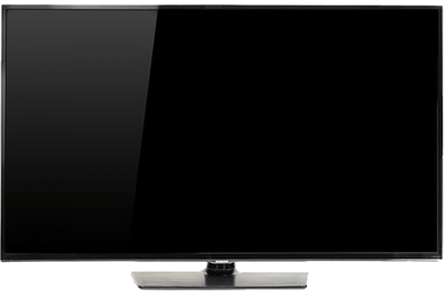 Televizor Smart Full HD LED Samsung 40H5500 - Fata