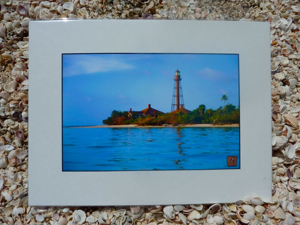 Sanibel Lighthouse Winner