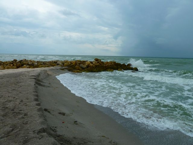 Captiva Clean Beach
