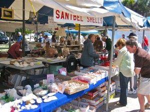 75th Sanibel Shell Fair And Show 2012 Coming Soon