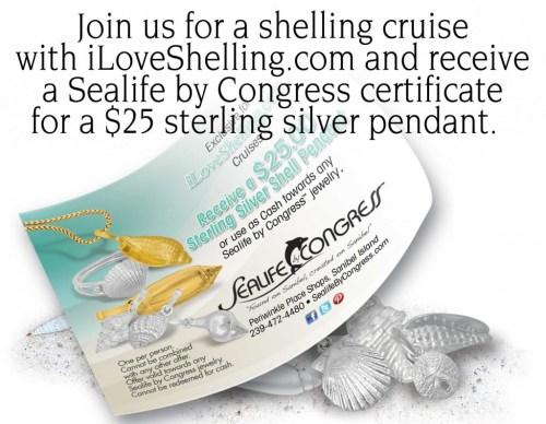 Sealife By Congress Jewelers