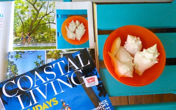 Coastal Living Visits The Rambo Home