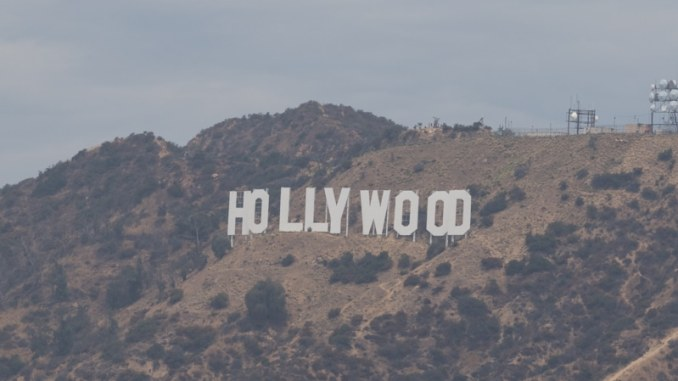 Los Angeles: Hollywood Sign