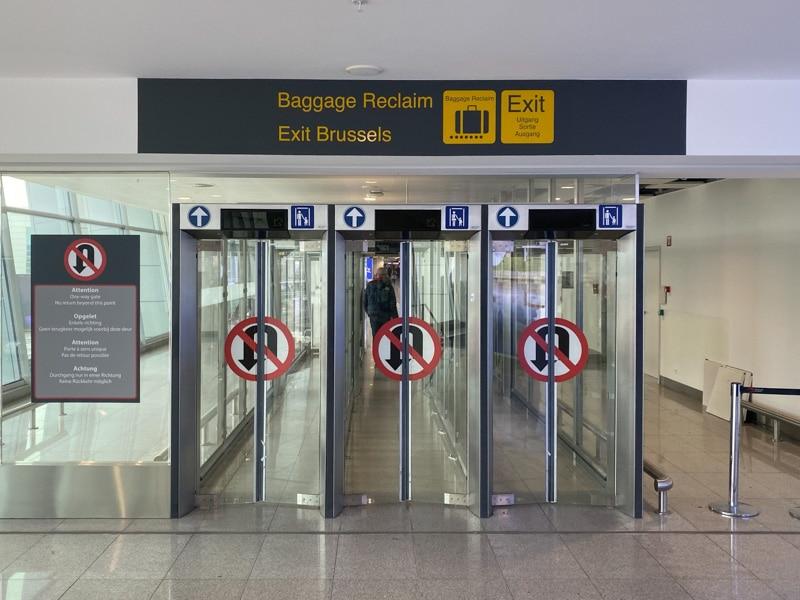 Brussel Airport
