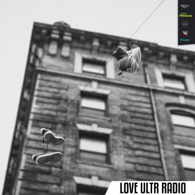 Love Ultra Radio Live Mix