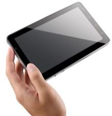 Viewsonic ViewPad 7 : Fiche Technique Complète 3