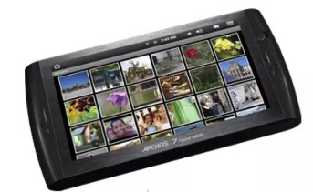 Archos - Archos 7 Home tablet 6