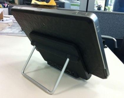 HP Slate 500 TabletPC : Fiche Technique Complète 9