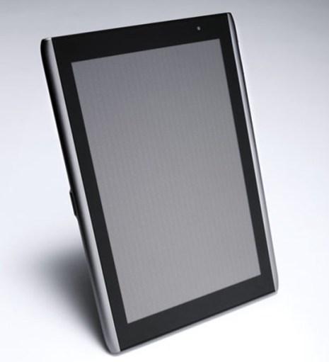 Acer Iconia Tab A500 : Fiche Technique Complète 1