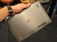Acer Iconia Tab A500 : Fiche Technique Complète 3
