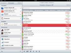 Gérer vos comptes facilement avec iCompta 2 sur iPad 2