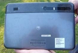 Test et Avis Motorola Xoom 6