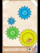 Geared 2 sur iPad : faites tourner vos méninges ! 2