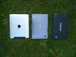 Test et Avis Acer Iconia Tab A500 7