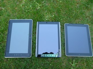 Test et Avis Acer Iconia Tab A500 8