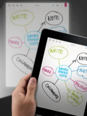 Bamboo Paper : Wacom propose une application de prise de notes pour iPad 2