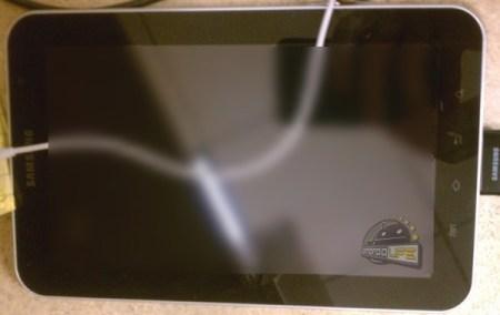 Les premières photos de la tablette Samsung Galaxy Tab 7.7 ? 1
