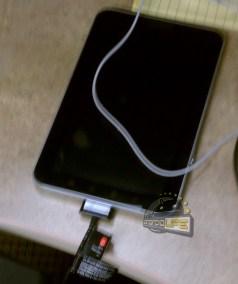 Les premières photos de la tablette Samsung Galaxy Tab 7.7 ? 2