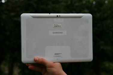 Test complet de la tablette Samsung Galaxy Tab 10.1 4