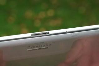 Test complet de la tablette Samsung Galaxy Tab 10.1 8
