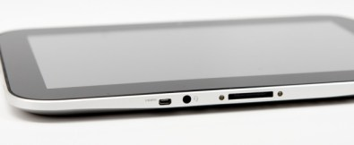 Lenovo IdeaPad K1 : démonstration de la tablette IdeaPad K1 au salon de l'IFA 2011 5