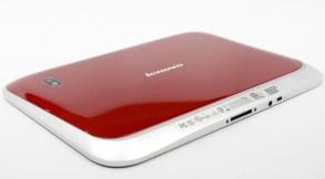 Lenovo IdeaPad K1 : démonstration de la tablette IdeaPad K1 au salon de l'IFA 2011 4
