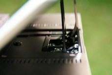 Test complet de la tablette Asus Eee Pad Slider SL101 9