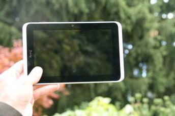 Test complet de la tablette tactile HTC Flyer WiFi 3G 10
