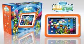 Kids Pad : la tablette tactile pour les enfants de 6 à 12 ans 3