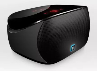 Logitech Mini Boombox : une enceinte Bluetooth portable pour tablette tactile 4