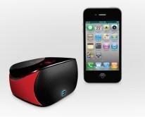 Logitech Mini Boombox : une enceinte Bluetooth portable pour tablette tactile 3