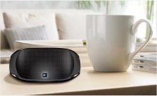 Logitech Mini Boombox : une enceinte Bluetooth portable pour tablette tactile 2