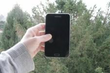 Test Samsung Galaxy Note : Smartphone? Tablette? 9