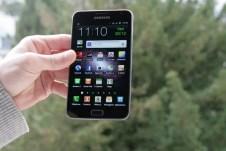 Test Samsung Galaxy Note : Smartphone? Tablette? 6