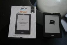 Test et avis complet Kobo by Fnac 2