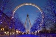 Des Samsung Galaxy Tab 10.1 au service des touristes dans la plus grande roue d'Europe à Londres 1