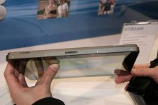 CES 2012 : Tablette Skytex SkyTab X series sous Windows 8 3