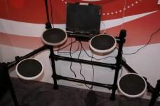 CES 2012 : Accessoire ION, apprenez la batterie avec le ION Drum apprendice et ION Drum Master 6