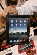CES 2012 : Turn Tablet Headcase pour iPad 1 et iPad 2 2