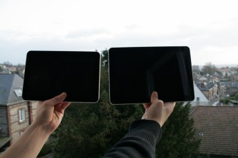 Test complet de la tablette Samsung Galaxy Tab 8.9 15
