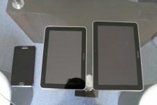 Test complet de la tablette Samsung Galaxy Tab 8.9 13