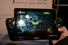 WikiPad : la tablette tactile 3D sans lunettes sous Android ICS en images et vidéo au CES 2